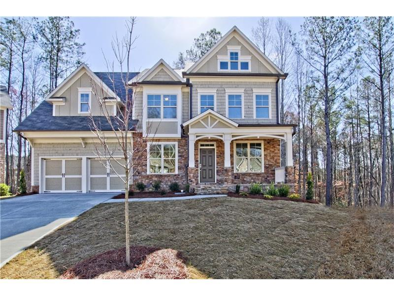 828 Tramore Court, Acworth, GA 30102 (MLS #5749009) :: North Atlanta Home Team