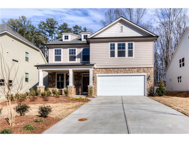 870 Grove Valley Drive, Cumming, GA 30041 (MLS #5749340) :: North Atlanta Home Team