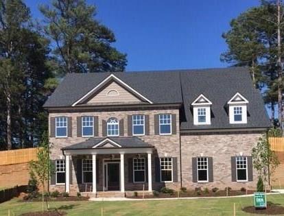 1610 Brook Ivy Drive, Lawrenceville, GA 30044 (MLS #5797292) :: RE/MAX Paramount Properties