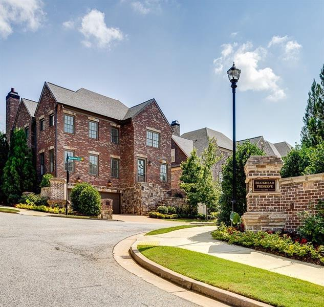 1835 Buckhead Lane NE, Brookhaven, GA 30324 (MLS #5919042) :: Iconic Living Real Estate Professionals