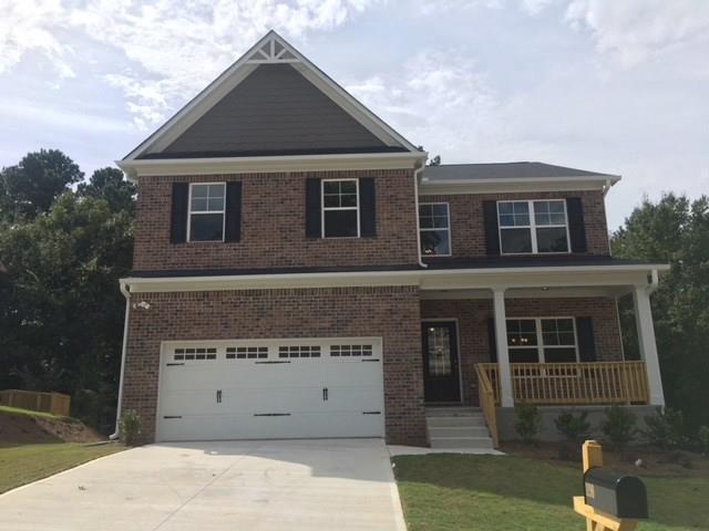 1190 Grayson Oaks Drive, Lawrenceville, GA 30045 (MLS #5972552) :: The Cowan Connection Team