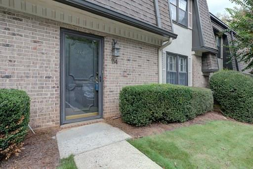 114 Lablanc Way, Atlanta, GA 30327 (MLS #6053119) :: RE/MAX Paramount Properties