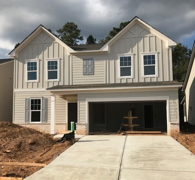 316 Aldene Court, Woodstock, GA 30188 (MLS #6055730) :: North Atlanta Home Team
