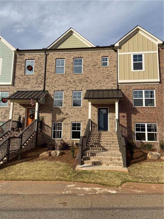 236 Panther Point Lane #5, Lawrenceville, GA 30046 (MLS #6554690) :: North Atlanta Home Team