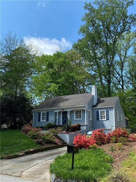 2066 Cottage Lane - Photo 1