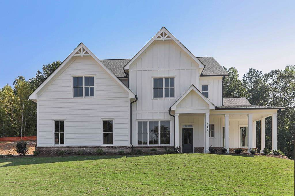 2350 Charleston Manor Lane - Photo 1
