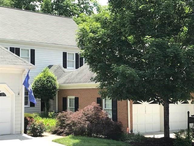 3764 Wedgewood Chase, Peachtree Corners, GA 30092 (MLS #6720277) :: Tonda Booker Real Estate Sales