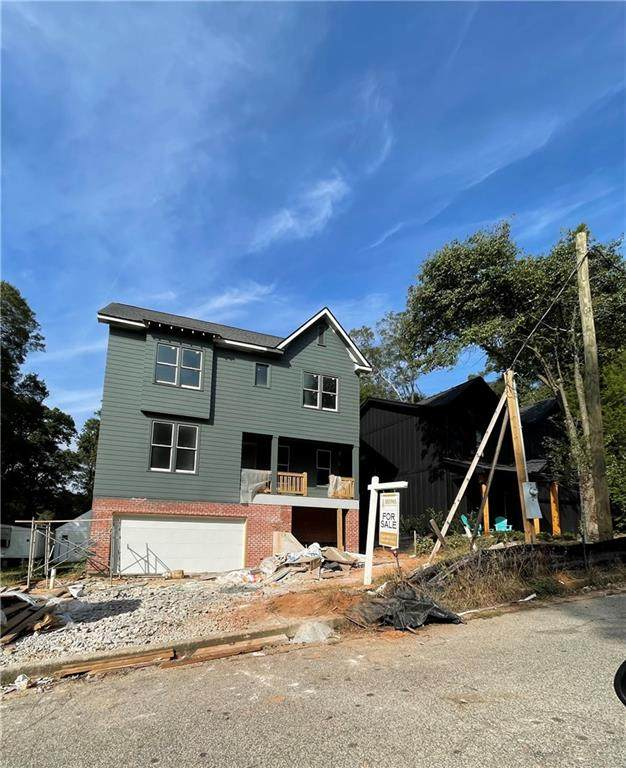 3168 Chapel Street, Scottdale, GA 30079 (MLS #6881036) :: North Atlanta Home Team