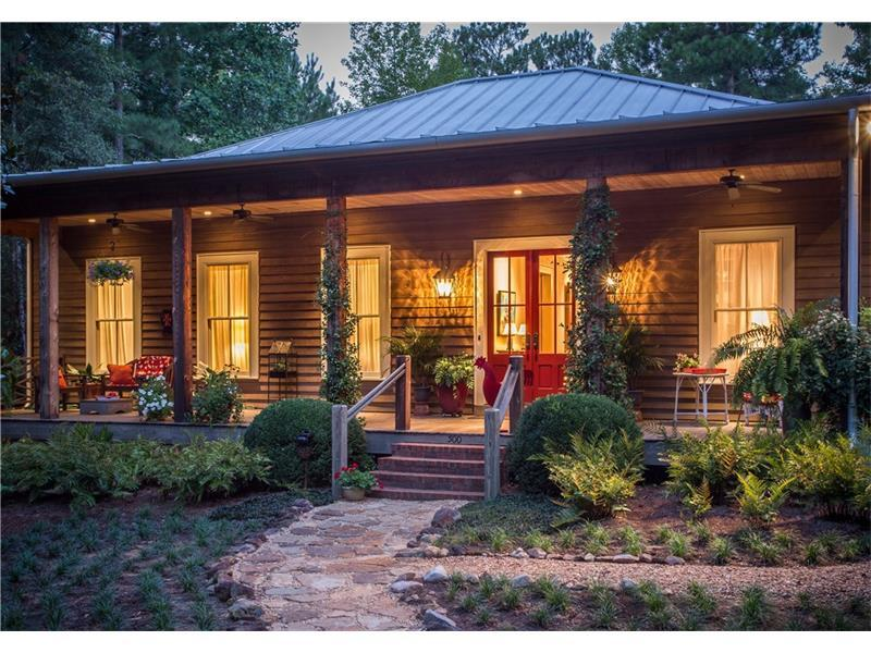 500 Augusta Lane, Chattahoochee Hills, GA 30268 (MLS #5537261) :: North Atlanta Home Team