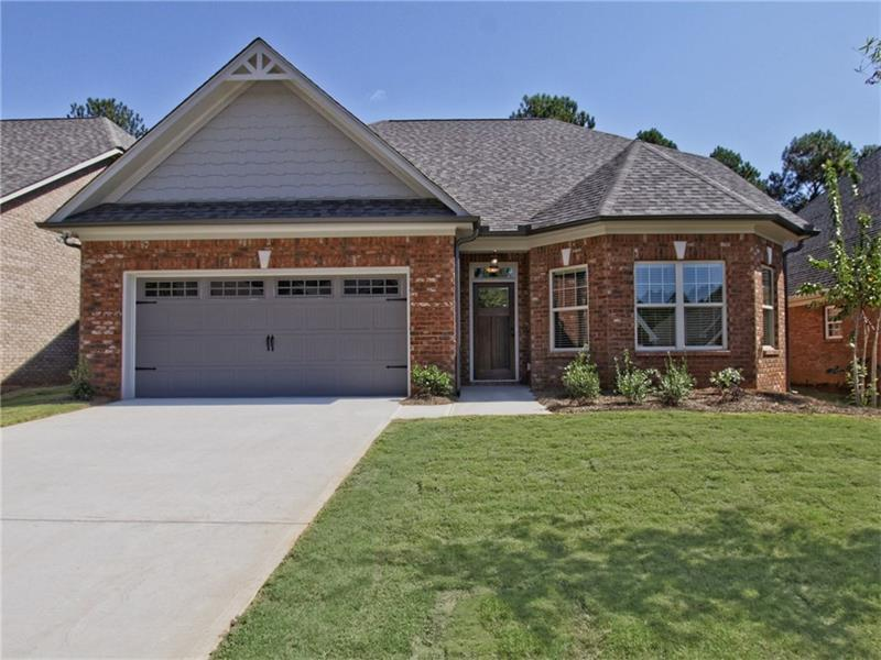 695 Valley Glen Drive, Dacula, GA 30019 (MLS #5681927) :: North Atlanta Home Team