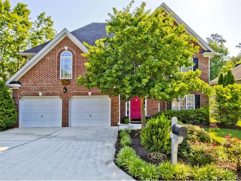 5635 Vinings Place Trail, Mableton, GA 30126 (MLS #5698936) :: North Atlanta Home Team