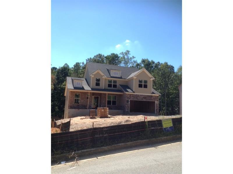 481 Potomac Drive, Dallas, GA 30132 (MLS #5703193) :: North Atlanta Home Team