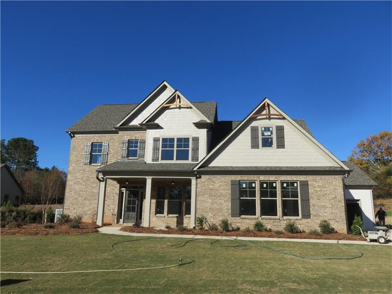 5146 Flatstone Drive, Gainesville, GA 30504 (MLS #5708849) :: North Atlanta Home Team