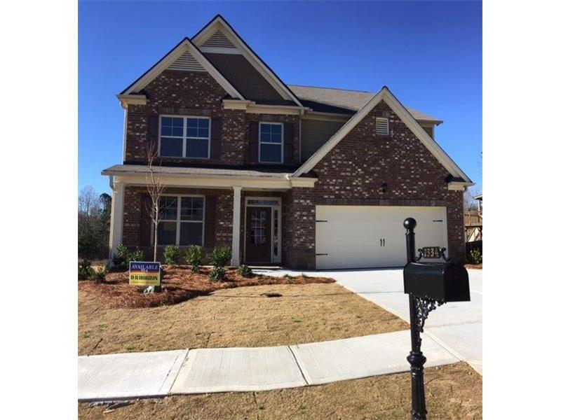 2334 Lake Cove Court, Buford, GA 30519 (MLS #5716083) :: North Atlanta Home Team