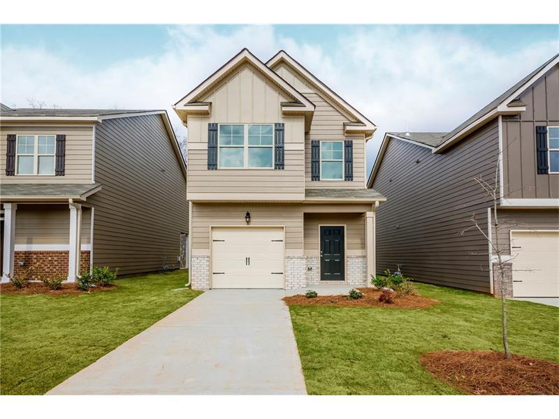175 Milton Drive, Covington, GA 30016 (MLS #5735213) :: North Atlanta Home Team