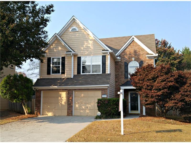 4045 Crabapple Lake Court, Roswell, GA 30076 (MLS #5740663) :: North Atlanta Home Team