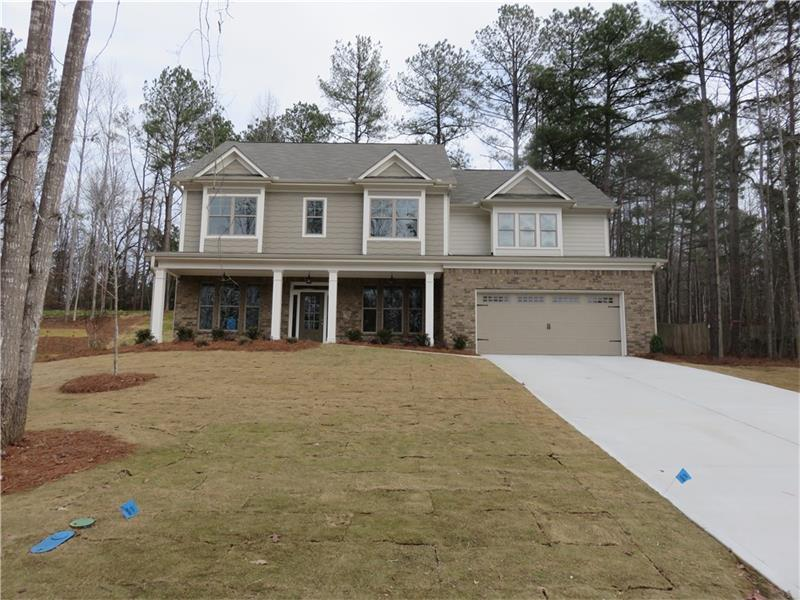 5645 Pleasant Woods Drive, Flowery Branch, GA 30542 (MLS #5746937) :: North Atlanta Home Team
