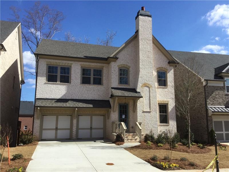 12105 Cameron Drive, Johns Creek, GA 30097 (MLS #5751854) :: North Atlanta Home Team