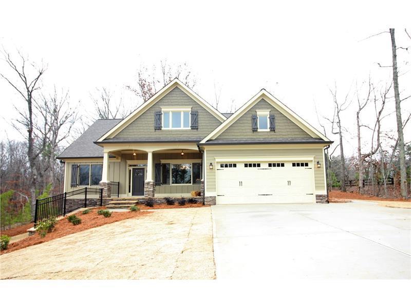 26 Blue Bird Trail, Jasper, GA 30143 (MLS #5759281) :: North Atlanta Home Team