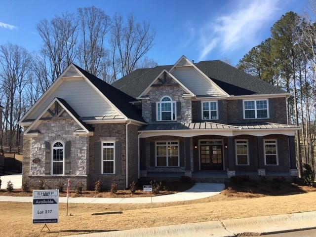 17323 Barberry Road, Milton, GA 30004 (MLS #5877889) :: North Atlanta Home Team