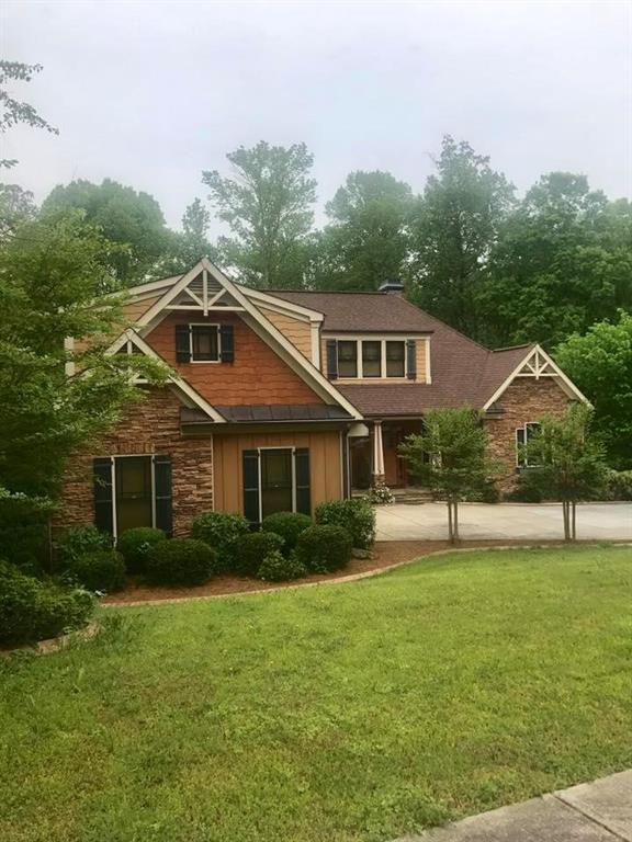 13 Roxburgh Trail NE, Cartersville, GA 30121 (MLS #6539537) :: RE/MAX Paramount Properties