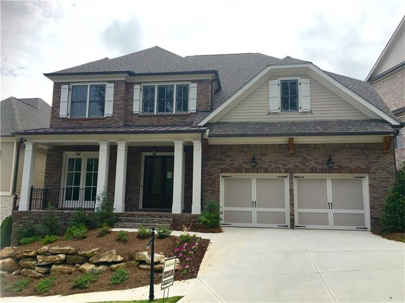 3383 Bryerstone Circle, Smyrna, GA 30080 (MLS #5600386) :: North Atlanta Home Team