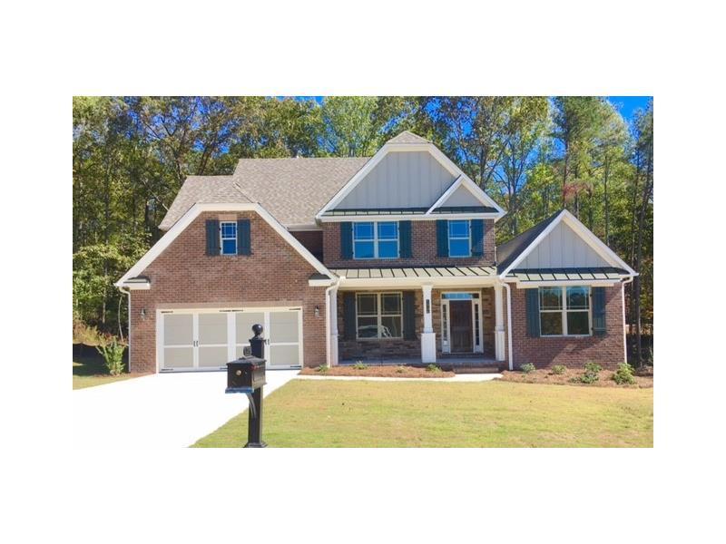 1934 Crosswater Drive, Dacula, GA 30019 (MLS #5709025) :: North Atlanta Home Team