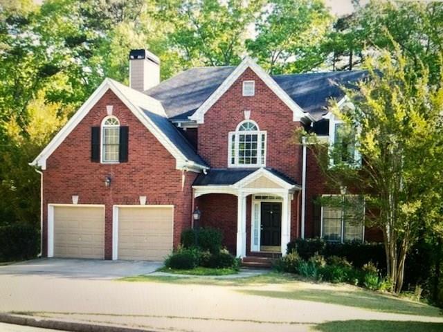 1262 Clipper Bay Court, Powder Springs, GA 30127 (MLS #6036988) :: Rock River Realty