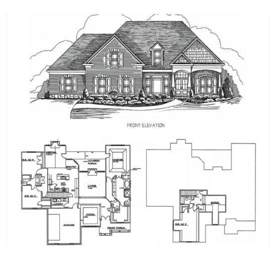 197 River Bend Drive, Hoschton, GA 30548 (MLS #6056415) :: Hollingsworth & Company Real Estate
