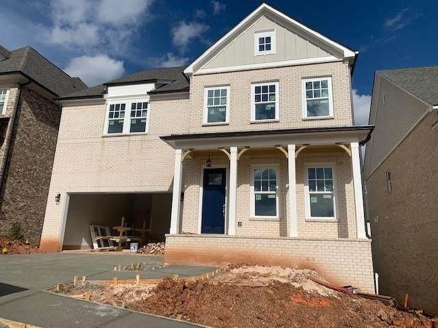 595 Opera Lane, Alpharetta, GA 30009 (MLS #6797896) :: AlpharettaZen Expert Home Advisors
