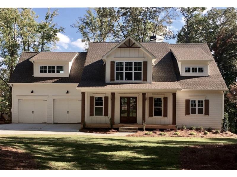 4735 Ben Hill Drive, Oakwood, GA 30566 (MLS #5722226) :: North Atlanta Home Team