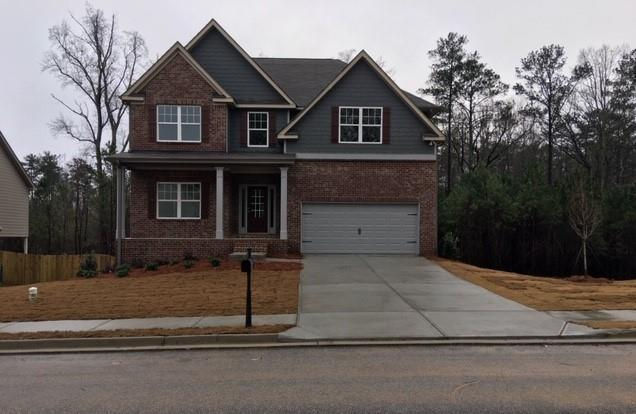 2273 Venture Drive, Lithia Springs, GA 30122 (MLS #6051967) :: North Atlanta Home Team