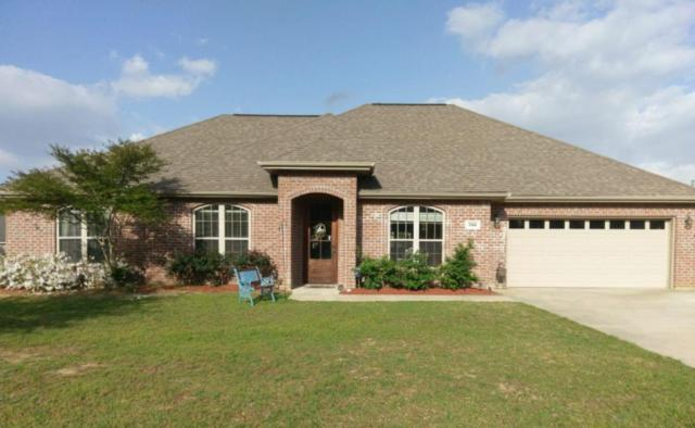 508 Woodland Pkwy, Leesville, LA 71446 (MLS #02-4426) :: The Trish Leleux Group