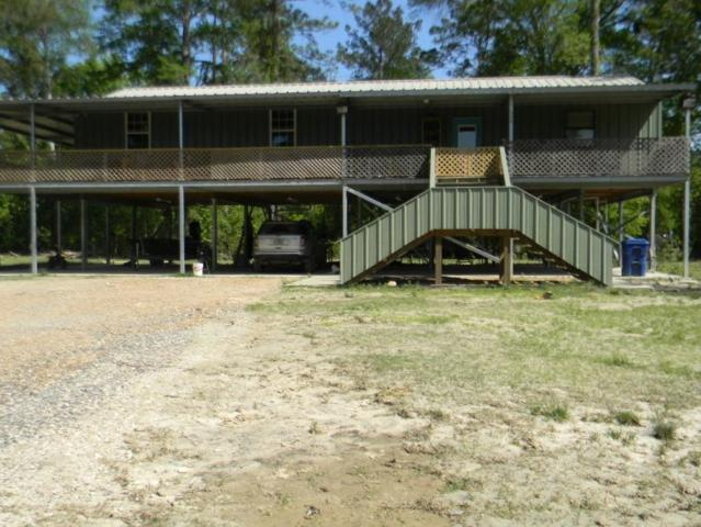 329 Roy Thompson Rd, Merryville, LA 70653 (MLS #02-4455) :: The Trish Leleux Group