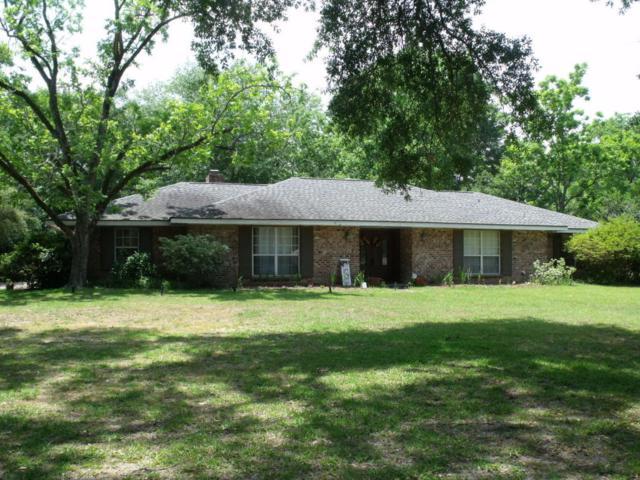 307 S Texas St, DeRidder, LA 70634 (MLS #02-4481) :: The Trish Leleux Group