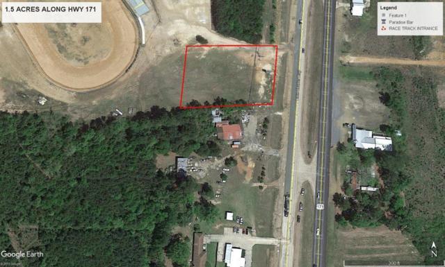 tbd Hwy 171, Leesville, LA 71446 (MLS #02-4489) :: The Trish Leleux Group