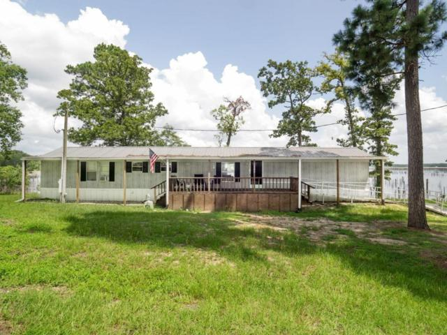 1269 Hickory Ridge Rd, Leesville, LA 71446 (MLS #02-4539) :: The Trish Leleux Group