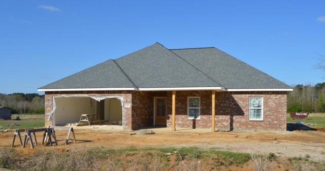 198 Barbara Dr, DeRidder, LA 70634 (MLS #15-4300) :: The Trish Leleux Group