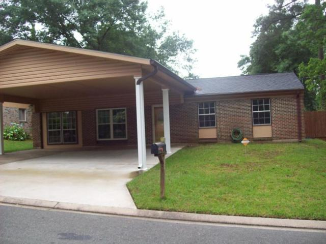 806 Lucius Dr, DeRidder, LA 70634 (MLS #15-4373) :: The Trish Leleux Group