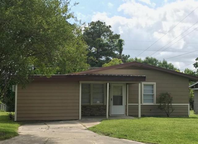 1023 Anderson Dr, Leesville, LA 71446 (MLS #17-812) :: The Trish Leleux Group