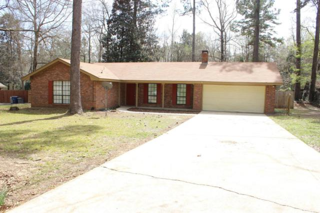 713 Cherokee St, DeRidder, LA 70634 (MLS #18-4563) :: The Trish Leleux Group