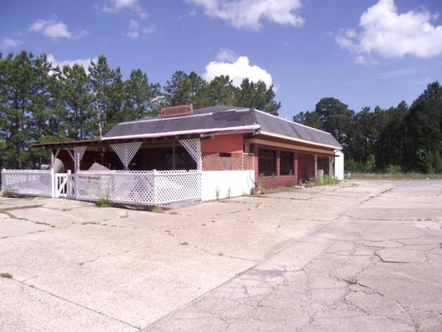 1285 Entrance Rd, Leesville, LA 71446 (MLS #18-4647) :: The Trish Leleux Group