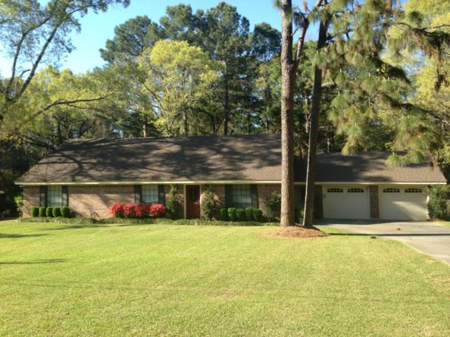 906 Cherokee St, DeRidder, LA 70634 (MLS #18-4653) :: The Trish Leleux Group