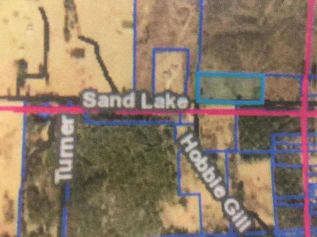 SAND Lake, Merryville, LA 70653 (MLS #26-1955) :: The Trish Leleux Group