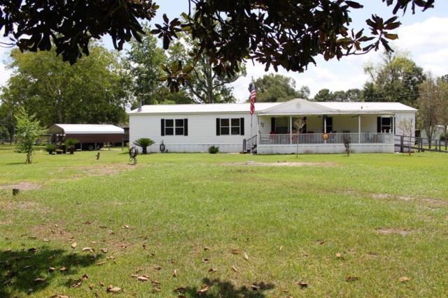 2015 N 3rd St, Merryville, LA 70653 (MLS #26-1960) :: The Trish Leleux Group