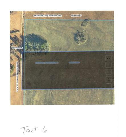 TBD Hwy 171 (Tract 6), Ragley, LA 70657 (MLS #26-2032) :: The Trish Leleux Group