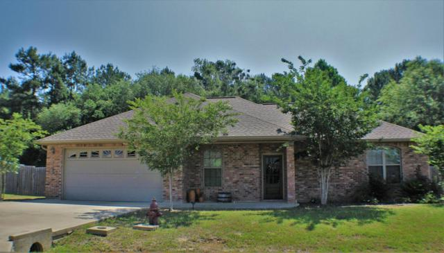117 Barbara Dr, DeRidder, LA 70634 (MLS #29-1457) :: The Trish Leleux Group