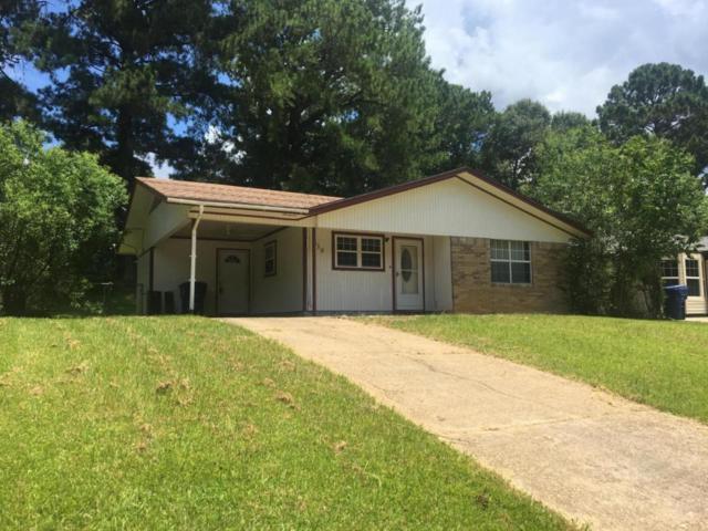 210 Magnolia St, New Llano, LA 71461 (MLS #31-334) :: The Trish Leleux Group