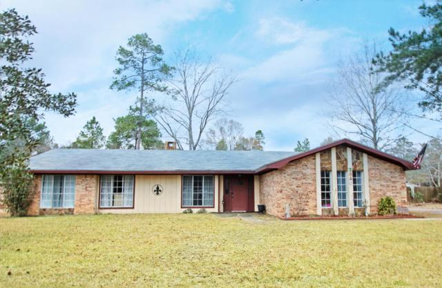 2640 Russ St, DeRidder, LA 70634 (MLS #31-339) :: The Trish Leleux Group