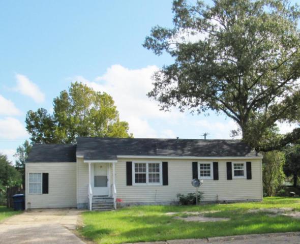 1307 Aaron Street, Leesville, LA 71446 (MLS #31-444) :: The Trish Leleux Group
